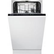 Свободностояща съдомиялна машина Gorenje GV52010