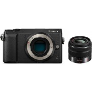 PANASONIC Lumix DMC-GX80 + 14-42mm f/3.5-5.6 OIS + Bateria + Saco