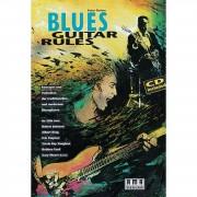 AMA Verlag Blues Guitar Rules Peter Fischer,inkl. CD