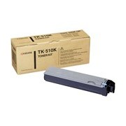 Kyocera TK 510K Original Toner Cartridge - Black