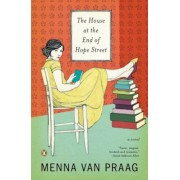 The House at the End of Hope Street, Paperback