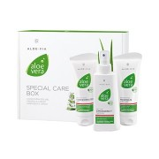 Aloe Vera Špeciálny Box pre Starostlivosť o Pokožku (LR Kozmetika)