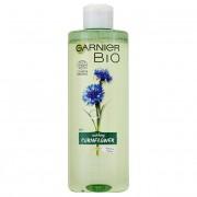 Garnier Apă micelară cu apă organică din albastrea și apă organică din orz BIO (Micellar Water) 400 ml
