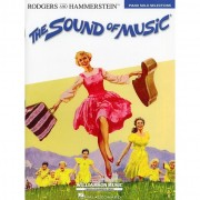 Hal Leonard - The Sound of Music - Piano Solo Selections