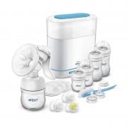 Philips Avent poklon set sterilizator i izdajalica