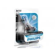 Philips Żarówka H11 White Vision 55W [12V] (1 szt.) PHILIPS