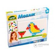 Set Puzzle Lena Mozaic, 100 piese