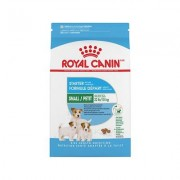 Royal Canin Mini Starter Mother & Babydog Dry Dog Food, 15-lb bag