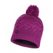 Gorro Buff Polar Hat Savva Madri Lila Unica