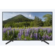 """Sony KD-43XF7096 43"""" 4K HDR TV BRAVIA, Edge LED with Frame dimming, Processor 4K X-Reality PRO, Dynamic Contrast Enhancer, Browser, YouTube, Netflix,"""