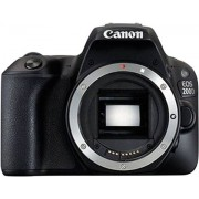 Canon EOS 200D 24.2MP (Body Only), B