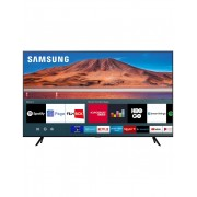 Televizor LED Smart Samsung 65TU7072, 163 cm, 4K Ultra HD, negru