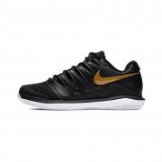 Nike Air Zoom Vapor X Women Black/White/Metallic Gold 37.5