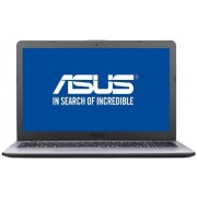 "Laptop ASUS VivoBook X542UR-DM399 (Procesor Intel® Core™ i7-8550U (8M Cache, up to 4.00 GHz), Kaby Lake R, 15.6"" FHD, 8GB, 1TB HDD @5400RPM, nVidia GeForce 930MX @2GB, Endless OS, Gri)"