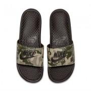 Nike Мужские шлепанцы Nike Benassi JDI Printed