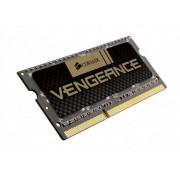 Corsair Vengeance 8GB [1x8GB 1600MHz DDR3 CL10 1.5V SODIMM]