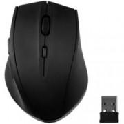 Мишка Speedlink CALADO Silent, оптична (1600 dpi), безжична, USB, черна