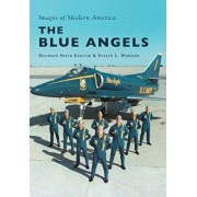 The Blue Angels, Paperback/Maureen Smith Keillor