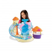 Polly Pocket set Parque acuatico de delfines, Bestoys