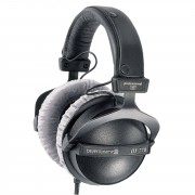 beyerdynamic DT 770 LTD 80 Ohm Closed Studio Headphones with Limiter