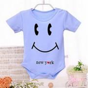 Detské body Smile modrá