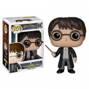 Pop! Vinyl Figura Pop! Vinyl Harry Potter - Harry Potter