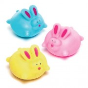 Bunny Water Squirters (Pack of 4)