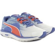 Puma Faas 500 v4 Wn Running Shoes For Women(Blue, White)