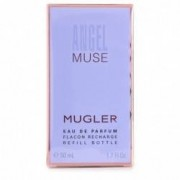 Thierry Mugler Angel muse - eau de parfum donna 50 ml ricarica