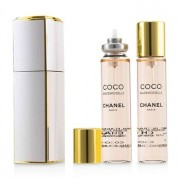 Coco Mademoiselle Twist & Spray Eau De Parfum 3x20ml/0.7oz Coco Mademoiselle Twist & Spray Парфțм
