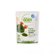 Good Gout Bio spenótos paszternákpüré lazaccal kicsi ínyenceknek 190 g