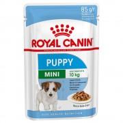 Royal Canin Mini Puppy comida húmeda para perros - 24 x 85 g