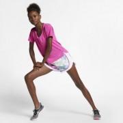 Nike Женская беговая футболка Nike Breathe Miler