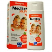 Sit Laboratorio Farmac. SRL Mediker A.P. Shampoo 100 Ml