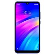 "Telefon Mobil Xiaomi Redmi 7, Procesor Octa-Core 1.8/1.8GHz, IPS LCD Capacitive touchscreen 6.26"", 3GB RAM, 32GB Flash, Camera 12+2MP, 4G, Wi-Fi, Dual SIM, Android (Albastru)"