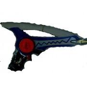 Power Rangers Foam Lite-Up Gun