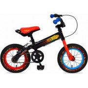 Bicicleta Copii Moni Balance 2 In 1 On Fire Resigilat