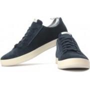 Clarks Tallow Lace Sneakers For Men(Navy, Beige)