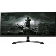 Monitor LED Gaming 34 LG 34UM59-P FreeSync UW-UXGA IPS 5ms 75Hz Negru
