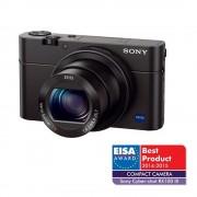 Sony Cyber-shot DSC-RX100 III Aparat Foto Compact 20.1MP Full HD Negru