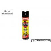 Spray contra mustelor si tantarilor PROTECT