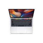 MacBook Pro i5, 13, Touch Bar, SSD 512, 8GB - Prata / MR9V2 - Lançamento 2018