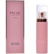 BOSS MA VIE INTENSE POUR FEMME apă de parfum cu vaporizator 50 ml