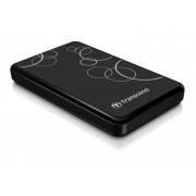 Transcend StoreJet 25A3 Series - 1TB 2.5in External HDD