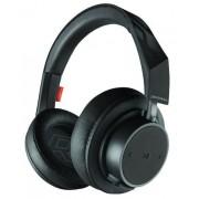 Casti Stereo Plantronics Backbeat Go 600, Microfon, Bluetooth (Negru)