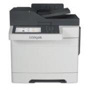 Lexmark CX510de Laser A4