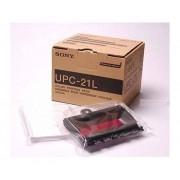 Sony Kit Carta Fotografica Upc 21l