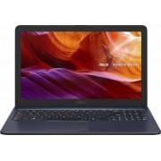 Laptop ASUS VivoBook X543MA Intel Celeron Dual Core Gemini Lake N4000 256GB SSD 4GB HD Win10 Star Gray