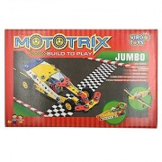 VIRGO TOYS Mototrix Jumbo (Red)