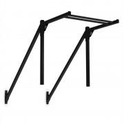 Capital Sports Ringtop 168, fekete, felső felépítmény, állványra szerelhető, fém (FIT13-Ringtop 168)